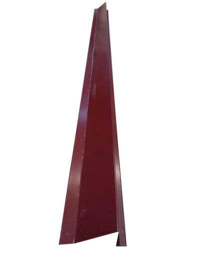 Планка снегозадержателя Кронекс Групп 3005 красный