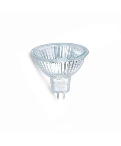 Лампа галогенная GU5.3 MR16 12В 35W, Акцент