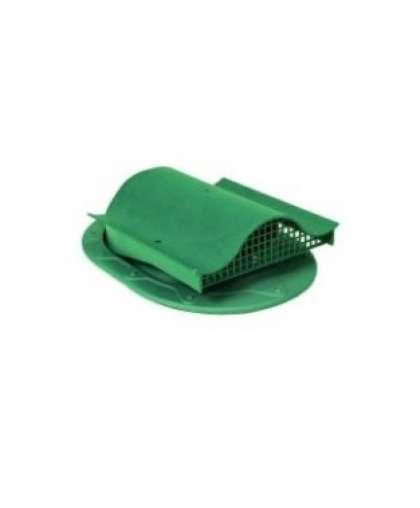 Кровельный вентиль ЮНИ-КРВ зеленый М-14.80