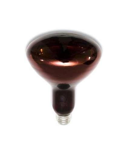 Лампа инфракрасная зеркальная ИКЗ 220-250 R127 E27, Калашниково