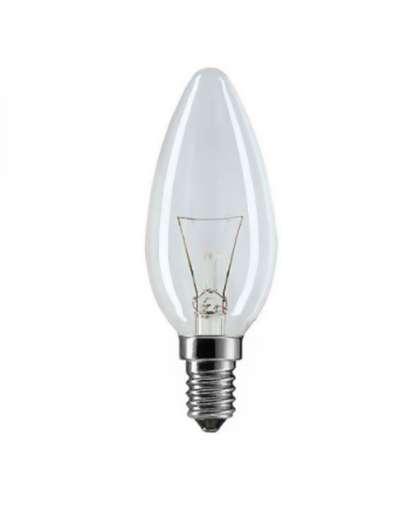 Лампа накаливания ДС230-60-Е14 60304, Белсвет