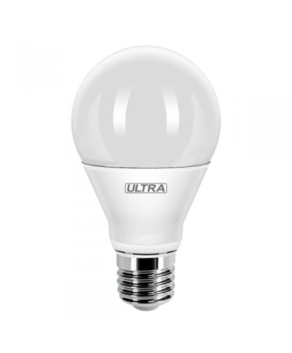 Лампа светодиодная LED A60 12Вт E27 3000K, Ultra