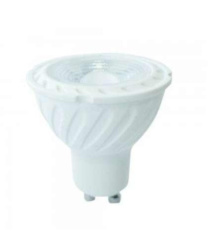 Лампа светодиодная 6.5 Вт GU10 220В 50Гц 4000К VT-247 SKU-193, V-TAC