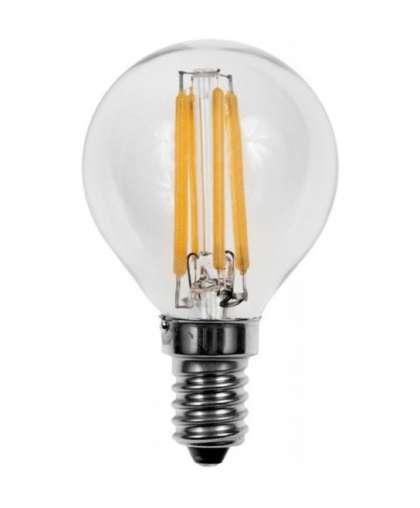 Лампа БЭЛЗ LED-F G45 4W 4000K E14