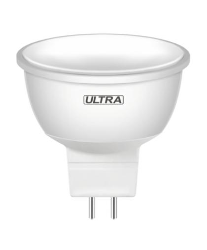 Лампа светодиодная LED MR16 7Вт 4000K, Ultra