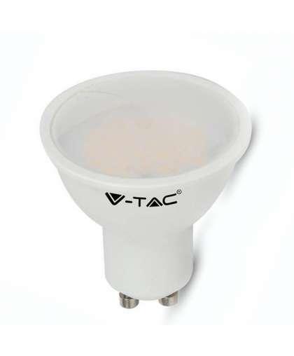 Лампа светодиодная 5Вт GU10 220В 50Гц 4000К VT-205 SKU-202, V-TAC