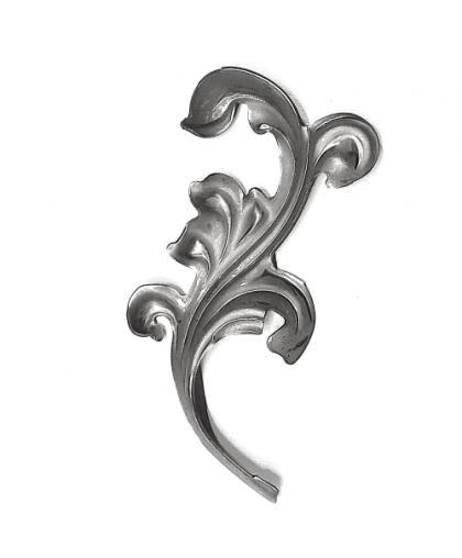 Элемент декоративный штампованный лист 14.087.21-Т