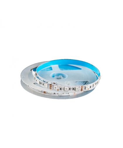 Лента светодиодная Truenergy Standart 16031 12V-5050-60D 14.4 Вт/м 6000K IP20 5 м