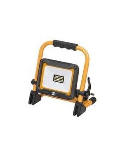 Прожектор светодиодный Brennenstuhl Jaro 1171250233 мобильный 20 Вт 6500К IP65 с кабелем 2 м