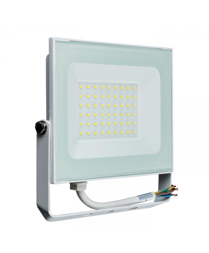 Прожектор Truenergy Power Plus 13150 светодиодный 50W 6500K IP65 белый