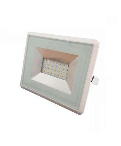 Прожектор светодиодный 20W 1700 Лм 4000K SKU-5950, V-TAC