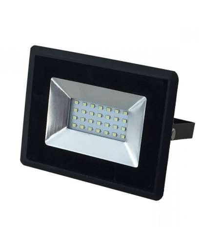 Прожектор светодиодный 20W 1700 Лм 6500K SKU-5948, V-TAC