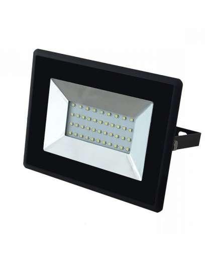 Прожектор светодиодный 30W 2550 Лм 6500K SKU-5954, V-TAC