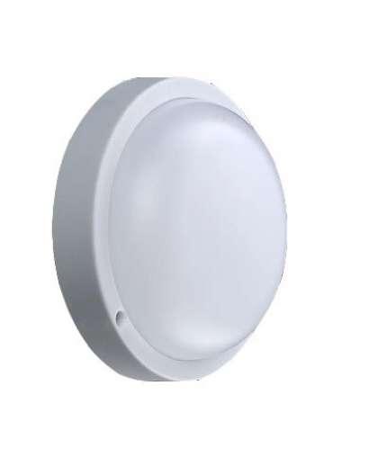 Светильник 11104 8W 6000 К круг серия Button,Truenergy