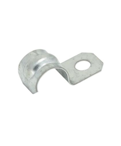 Скоба металлическая однолапковая СМО 31-32