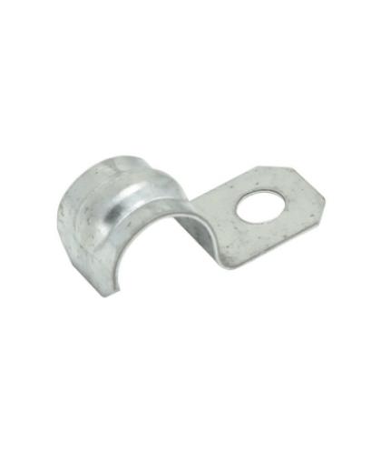 Скоба металлическая однолапковая СМО 10-11 (10шт/уп) ETP