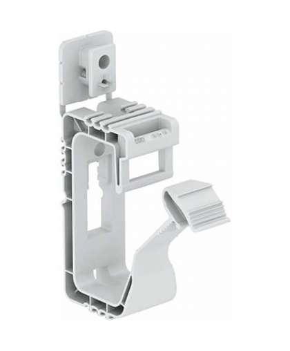 Захват OBO-Bettermann 2031 20 Grip 20, до 20 кабелей NYM 3*1,5 мм.кв, серый полипропилен 2205404