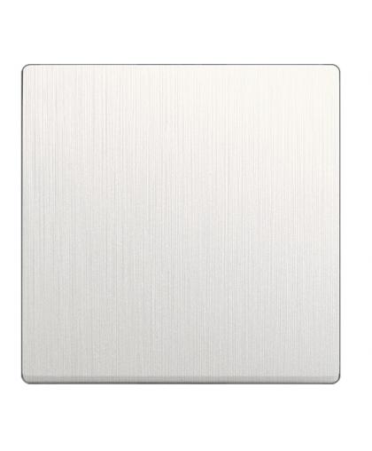 Клавиша для перекрестного выключателя WL13-SW-1G-C-CP перламутровый рифленый, Werkel