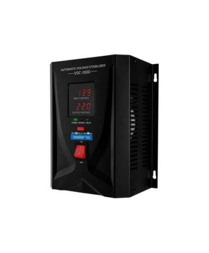 Стабилизатор напряжения Solaris VSC-1000