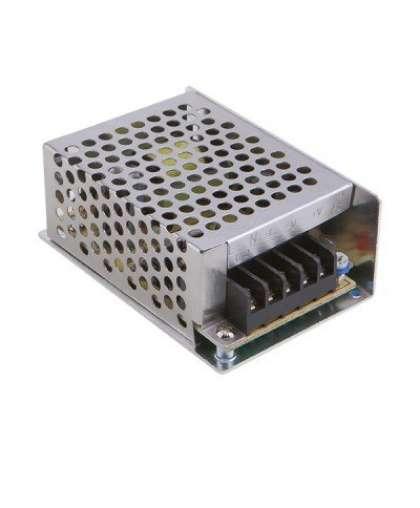 Трансформатор Lightstar 410025 12V для светодиодной ленты 25W