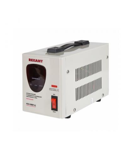 Стабилизатор напряжения Rexant 11-5001 AСН-1 000/1-Ц
