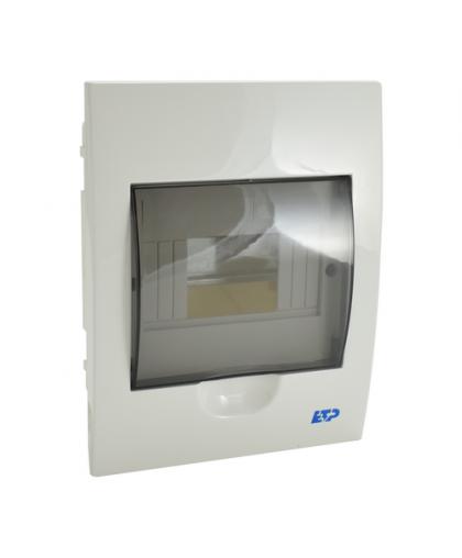Бокс пластиковый ETP 6P TSM INSIDE  внутренней установки