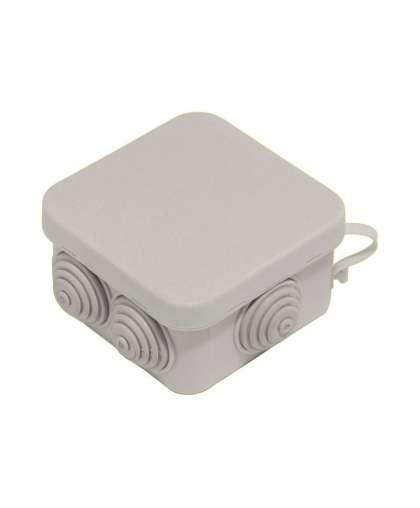 Коробка распределительная HEGEL КР2605 70*70*40 мм