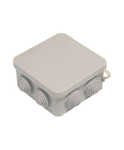 Коробка распределительная HEGEL КР2604 100*100*50 мм