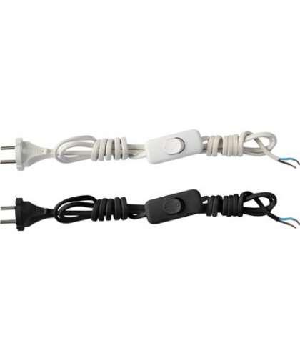 Выключатель ШАВ2-6,0-0,75-1,7 установленный на шнуре армированном вилкой