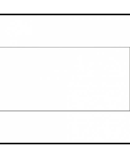 Плитка Kerama Marazzi Парус 11000ТR 300*600 мм белый глянцевый