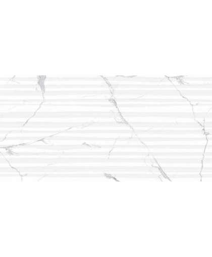 Декор Березакерамика (Belani) Statuario 600*300 мм white