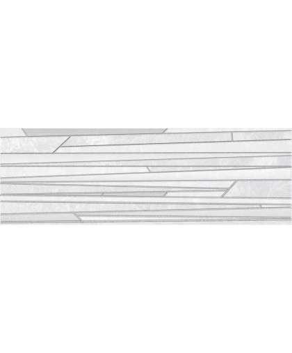 Вставка Laparet Alcor Tresor 17-03-01-1187-0 200*600 мм белый