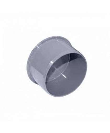 Заглушка полипропиленовая для внутренней канализации 110 мм, Ostendorf