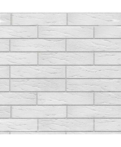 Кирпич Stone Mill классический белый ПГД-1-Л 0500