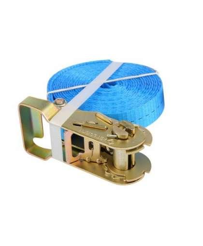 Ремень для крепления багажа с трещоткой 4 м 82343, Vorel