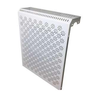Кожух, решетки на радиаторы