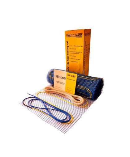 Нагревательный мат EcoNG150-025 ( 2,5 м2) *
