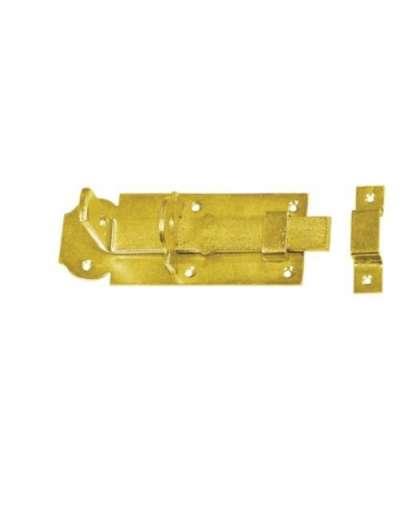 WZP 160 Задвижка запорная прямая 160x55x6,0 мм, DOMAX