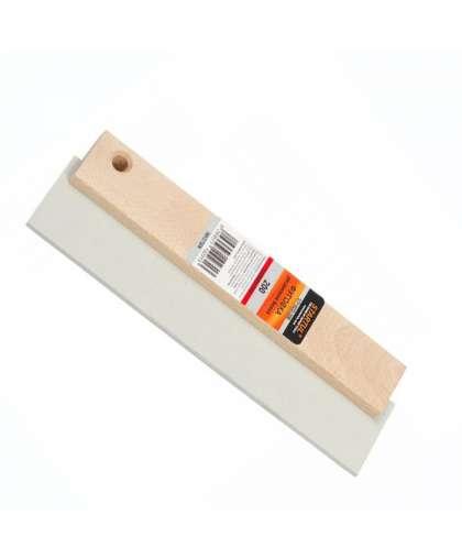 Фуговка резиновая белая 150мм ST1023-150, Startul