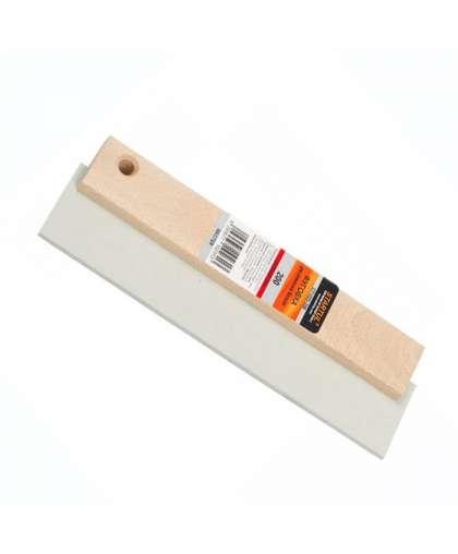 Фуговка резиновая белая 300 мм MASTER ST1023-300, STARTUL