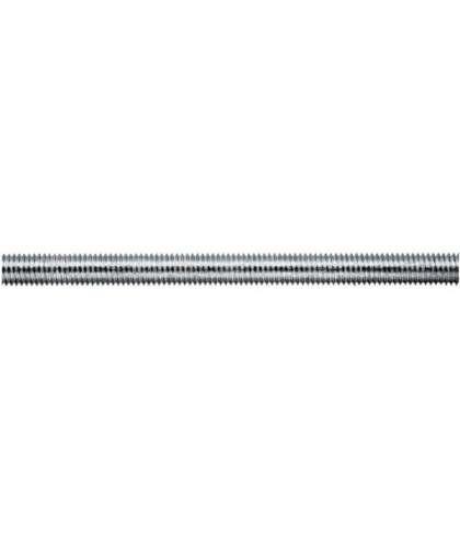Шпилька резьбовая М10х2000 мм цинк, кл.пр. 4.8, DIN 975 SM-77364, STARFIX