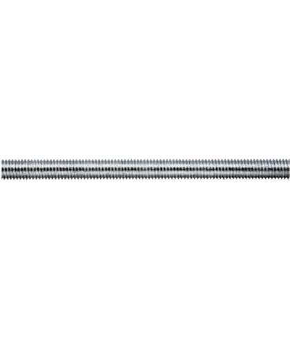 Шпилька резьбовая М12х2000 мм цинк, кл.пр. 4.8, DIN 975 79364, STARFIX