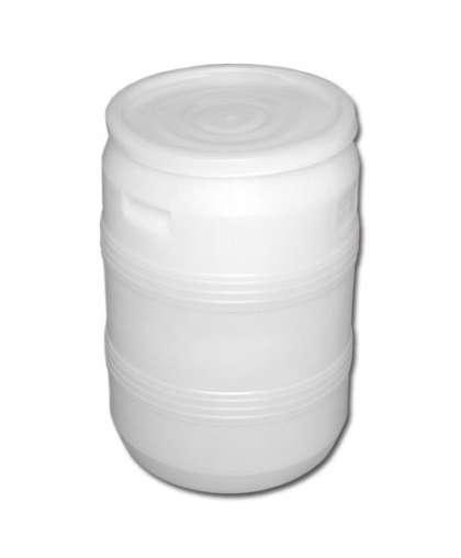 Бак с крышкой 50 литров 16С1-3567, БЗПИ