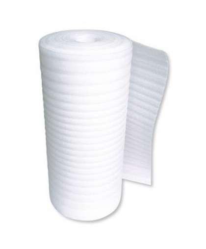 Подложка ТЗИ Изобонд 3 мм ш. 1,05 м (1рул. 52,5 м.кв.), Flexotex