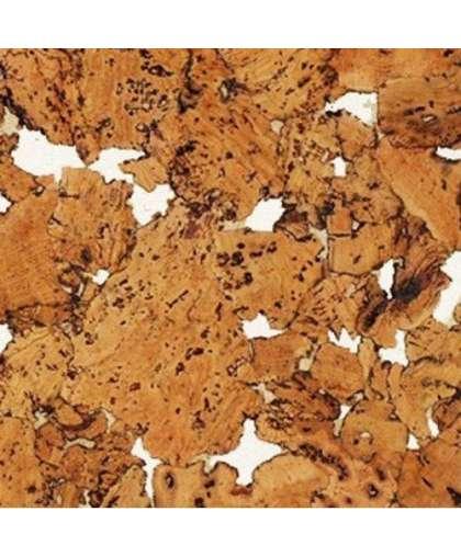 Пробка стеновая KS-MI-IC-0087 Маями вайт 600*300*3 мм