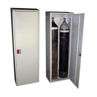 Шкафы для газового баллона