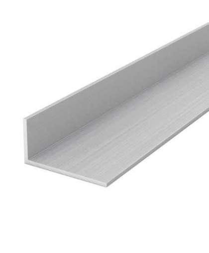 Алюминиевый уголок 30*15*2 мм 2 м, ООО ПилотПро