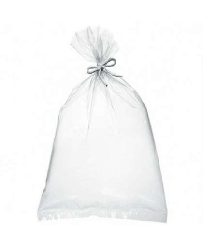 Пакет полиэтиленовый первичный 0,120*500*1000 мм, Белвторполимер