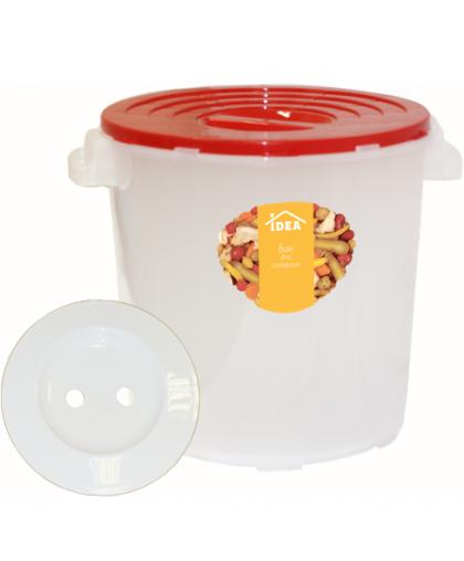 Бак для соления М 2405 13 л, Idea