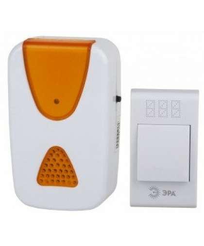 Звонок   A02 беспроводной аналоговый ЭРА